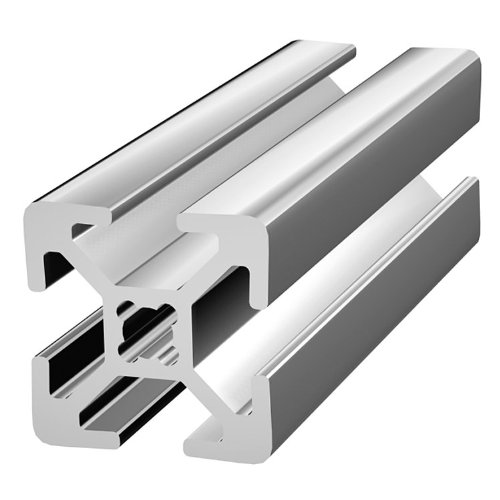 80/20 Inc., 20-2020, 20 Series, 20mm x 20mm T-Slotted Extrusion x 2440mm by 80/20 Inc