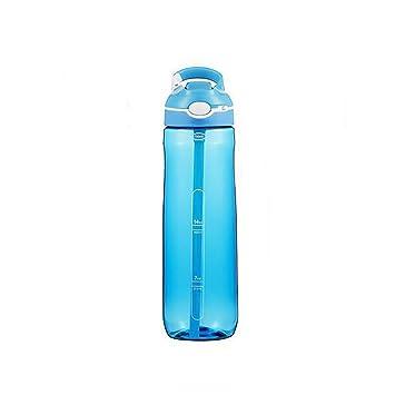 Y&J Botella de los Deportes Creativa Taza de la Mano Modelo de explosión Personalidad Ambiental de