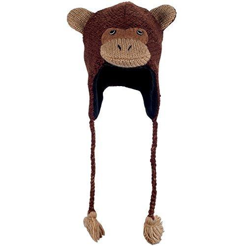 animal-world-macy-the-monkey-peruvian-knit-hat-brown