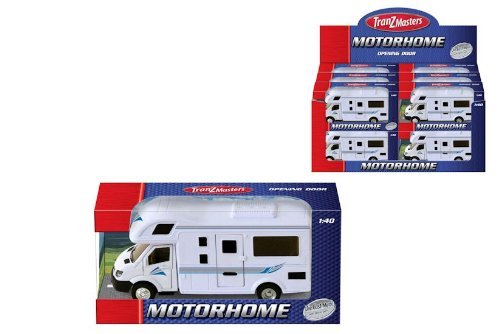motorhome diecast - 8