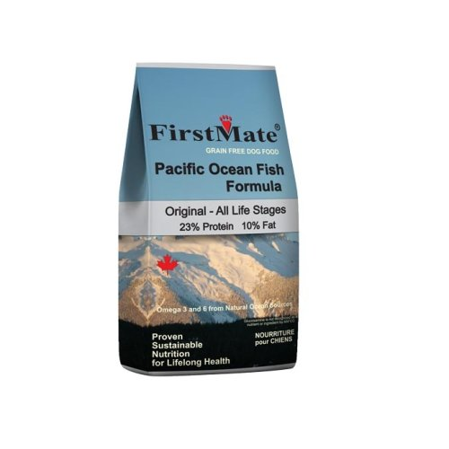 FirstMate Pet Foods Pacific Ocean Fish Original, 28.6 Pound, My Pet Supplies