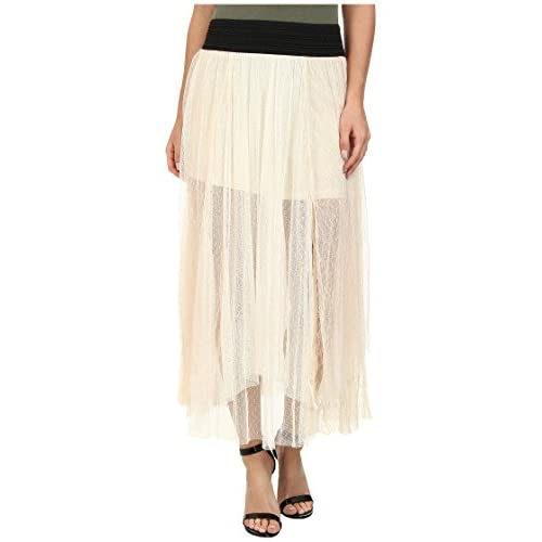 Top Free People Womens Dotted Mesh Sugar Plum Tutu Skirt supplier