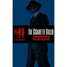 The Cigarette Killer: A Seth and Ava Mystery (Seth and Ava Mysteries Book 4)