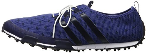 Pictures of adidas Women's Ballerina Primeknit Golf Shoe 8 M US 5