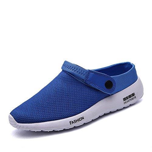 再発する待ってボード(クイブー)KUIBU 超軽量 通気 速乾 柔らか 疲れにくい メッシュ ネットフィット クッション性 耐久性 メンズファッション アウトドア ビーチサンダル ビーサン メンズ靴 ローファー スリッポン スリッパ サンダル