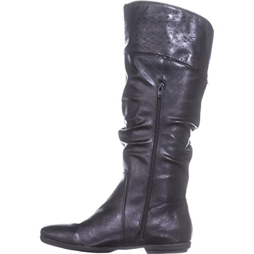 Women's Black 'Dillon' smooth Dials Boot Seven RqFpgwA