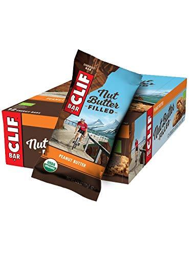 Clif Bar Nut Filled Chocolate Peanut Butter, 1.55 Pound (Best Nut Butter Uk)