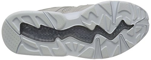 Soft Glory Blaze Uomo white Puma grey Sneakers of Glacier p6fxUtq