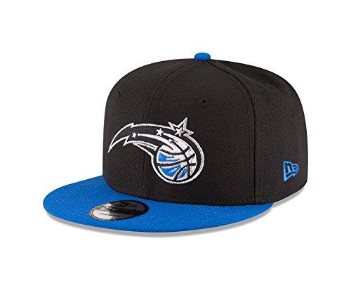 hot sale online 66fef 707f2 ... Men NBA 9Fifty 2Tone Snapback Cap,OSFA,Black. Orlando Magic Hats
