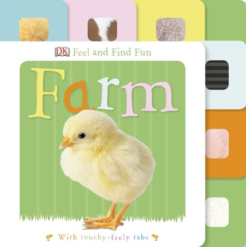 Feel and Find Fun: Farm