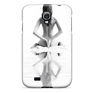New Fashionable Saraumes AqUXuPX3872ZUlyB Cover Case Specially Made For Galaxy S4(heaven) by icecream design