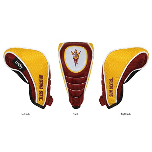 Arizona State Sun Devils Shaft Gripper Utility Headcover