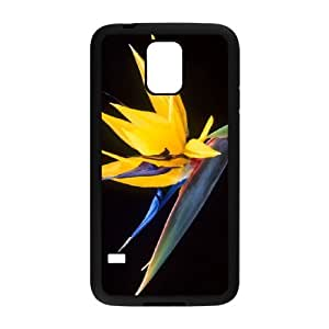SamSung Galaxy S5 G9006V Beautiful Flowers Phone Back Case Customized Art Print Design Hard Shell Protection TY096545