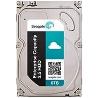 Seagate 512E 6 TB 3.5 Internal Hard Drive ST6000NM0104