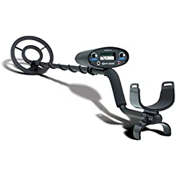 1 of Bounty Hunter TK4 Tracker IV Metal Detector