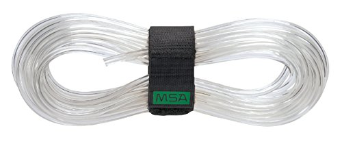 Msa Solaris Multi Gas Detector (MSA 10047349 Polyurethane Sampling Line for Use with ALTAIR 4X and Solaris Multi-Gas Detector, 50')