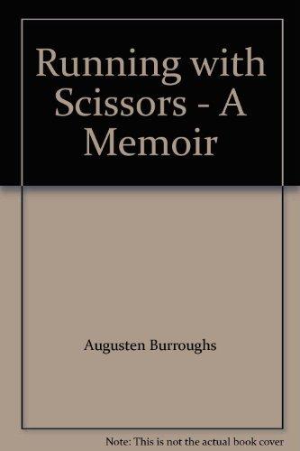 Scissors pdf with running book