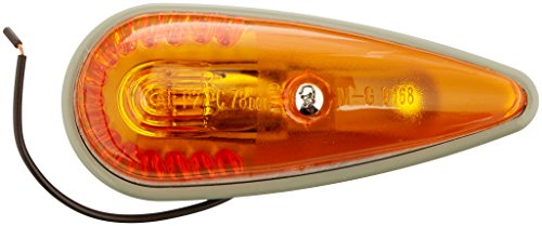 (Grote 46543 Yellow Economy Cab Marker Light )