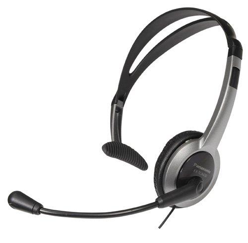 Panasonic RP-TCA430E-S Headset fü r KX-TGxx Serie