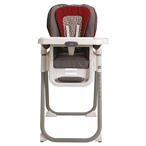 Graco TableFit Baby High Chair, Finley by Graco (Image #3)