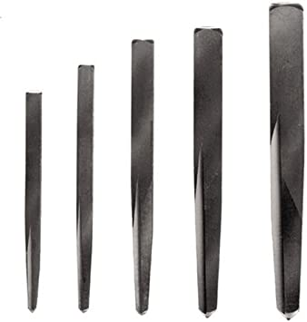 Die 3//8-24 Hrt Hanson Irwin Tools 7236 Irwin High Carbon Steel Re-Threading Fractional Hexagon Dies