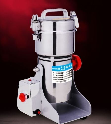 Uuni-WT® 300g Small Household Superfine Grinder High-Speed Universal Mills by YJINGRUI