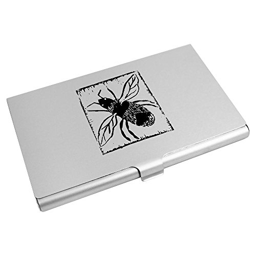 Business Azeeda Bee' Holder Credit Card CH00003402 Card Wallet 'Print PwAxqU