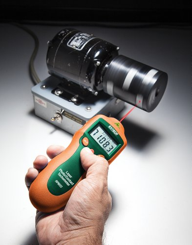extech-rpm33-combination-contact-and-laser-photo-tachometer