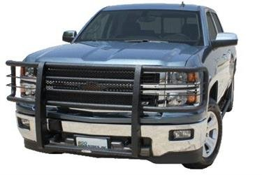 Go Industries 44736 Rancher Grille Guard Go Industries Rancher Grille Guard