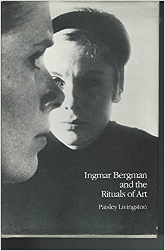 Ingmar Bergman and the Rituals of Art