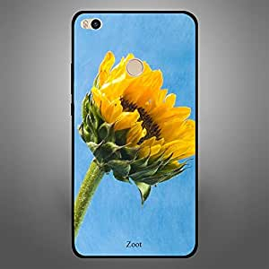 Xiaomi MI MAX 2 Sunflower