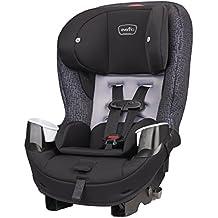 Evenflo Stratos 65 Convertible Car Seat, Boulder