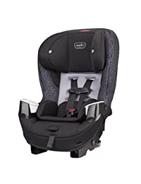 Evenflo Stratos 65 Convertible Car Seat, Boulder BOBEBE Online Baby Store From New York to Miami and Los Angeles