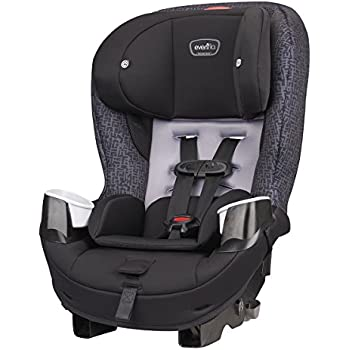 evenflo triumph lx convertible car seat charleston baby. Black Bedroom Furniture Sets. Home Design Ideas