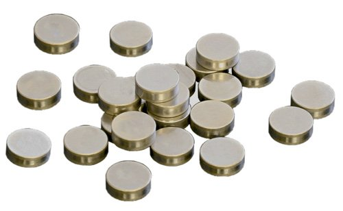 Hot Cams HCSHIM14 9.48mm O.D x 3.30-3.50mm Shim Kit Refill Pack