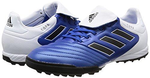 3 Pour Football Wei Homme 17 De Blau Tf Adidas Chaussures Schwarz Copa wp0Xqf5