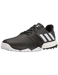Adidas Men's Adipower S Boost 3 Cblack Golf Shoe