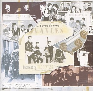 Anthology Vol 1 by Beatles (2007-12-15)