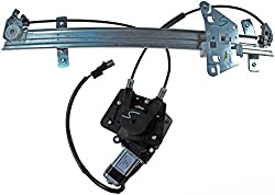 Dorman 741-649 Dodge Front Driver Side Window Regulator With Motor