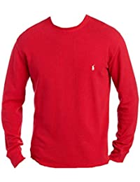 Polo Ralph Lauren Men's Long-sleeved T-shirt/Sleepwear /...