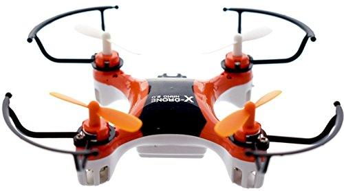 X Drone Nano 2 0 Quadcopter Controlled