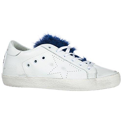 Superstar Golden Sneakers Donna Bianco Goose 7w1aqUp