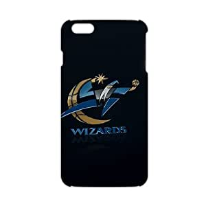 Cool-benz ?washington wizards logo (3D)Phone Case for iPhone 6plus