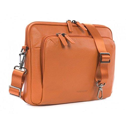 per 11 Tucano Premium in pelle vera Air One Sleeve MacBook borsa vnr05Cvwq