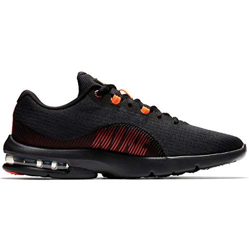 Sneakers 2 s Low Max Total Top Men Multicolour Crimson Red 004 Advantage Air Black Team NIKE fxwX8S5