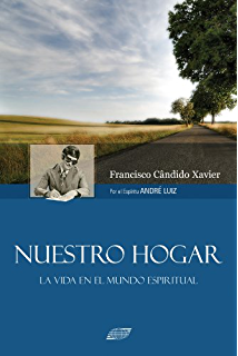 Y La Vida Continua Ebook Xavier Francisco Candido Amazon Es