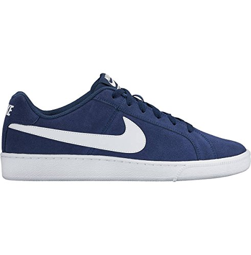 Multicolore Nike Uomo Sneaker Royale Suede Court qBOwH
