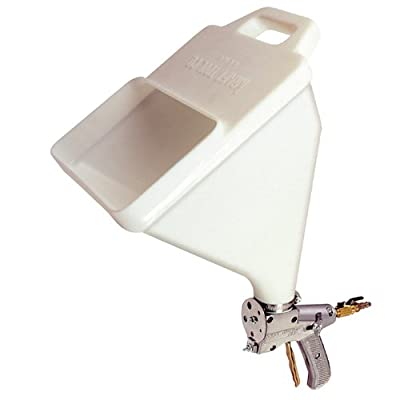 Kraft Tool PC301 Super-Pro Texture Gun and Hopper