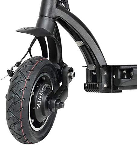 Universal para el/éctrico Scooter de Motor Dualtron y Speedway 3 Neum/ática Inflable SPEDWHEL Llanta neum/ática y Tubo Interno de 10 Pulgadas 10 /× 2,5