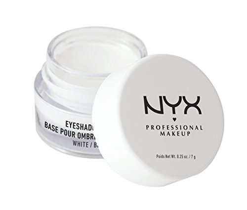 NYX Professional Makeup Eyeshadow Primer Base Apply Before Eyeshadow